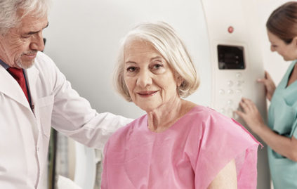 When Should I Start Getting Mammograms
