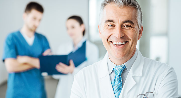 Cancer Treatment Experts In Orange County, CA