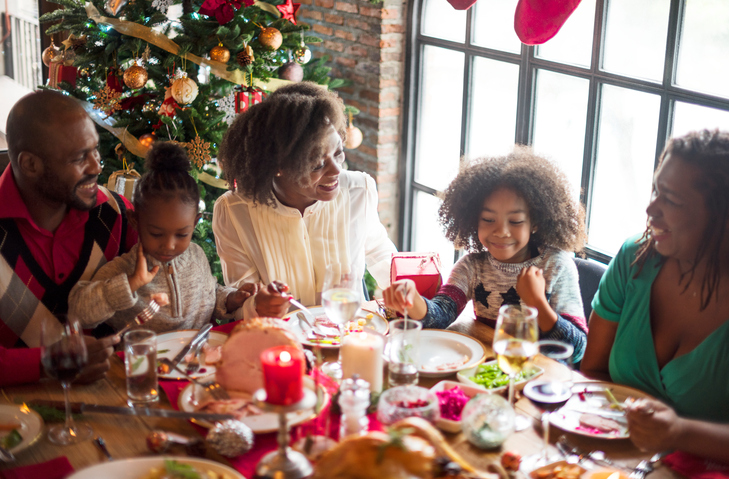 Coping With The Holidays As A Cancer Patient