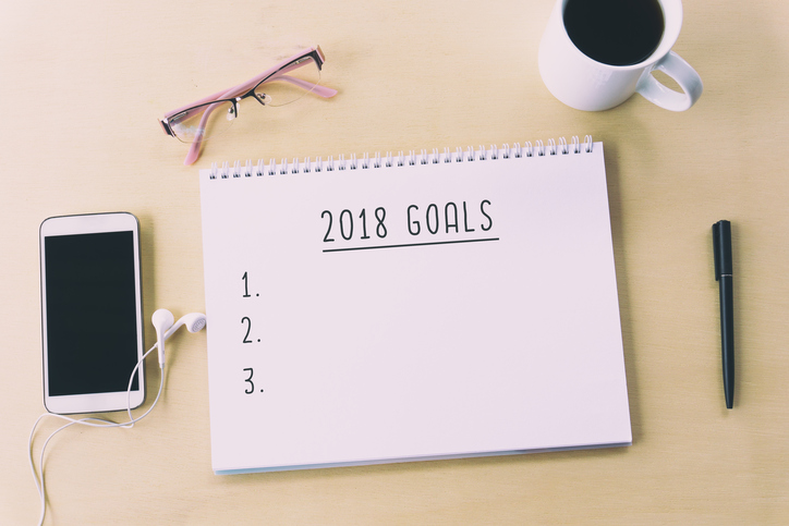 New Year Resolutions to Help Prevent Cancer