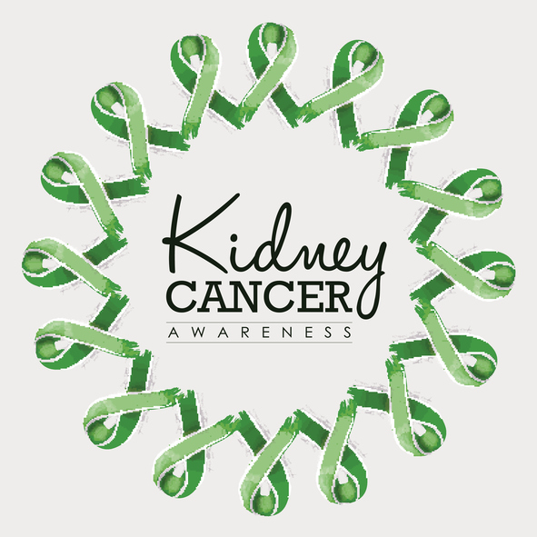 March is Kidney Cancer Awareness Month