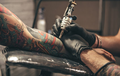Will Tattoos Cause Skin Cancer
